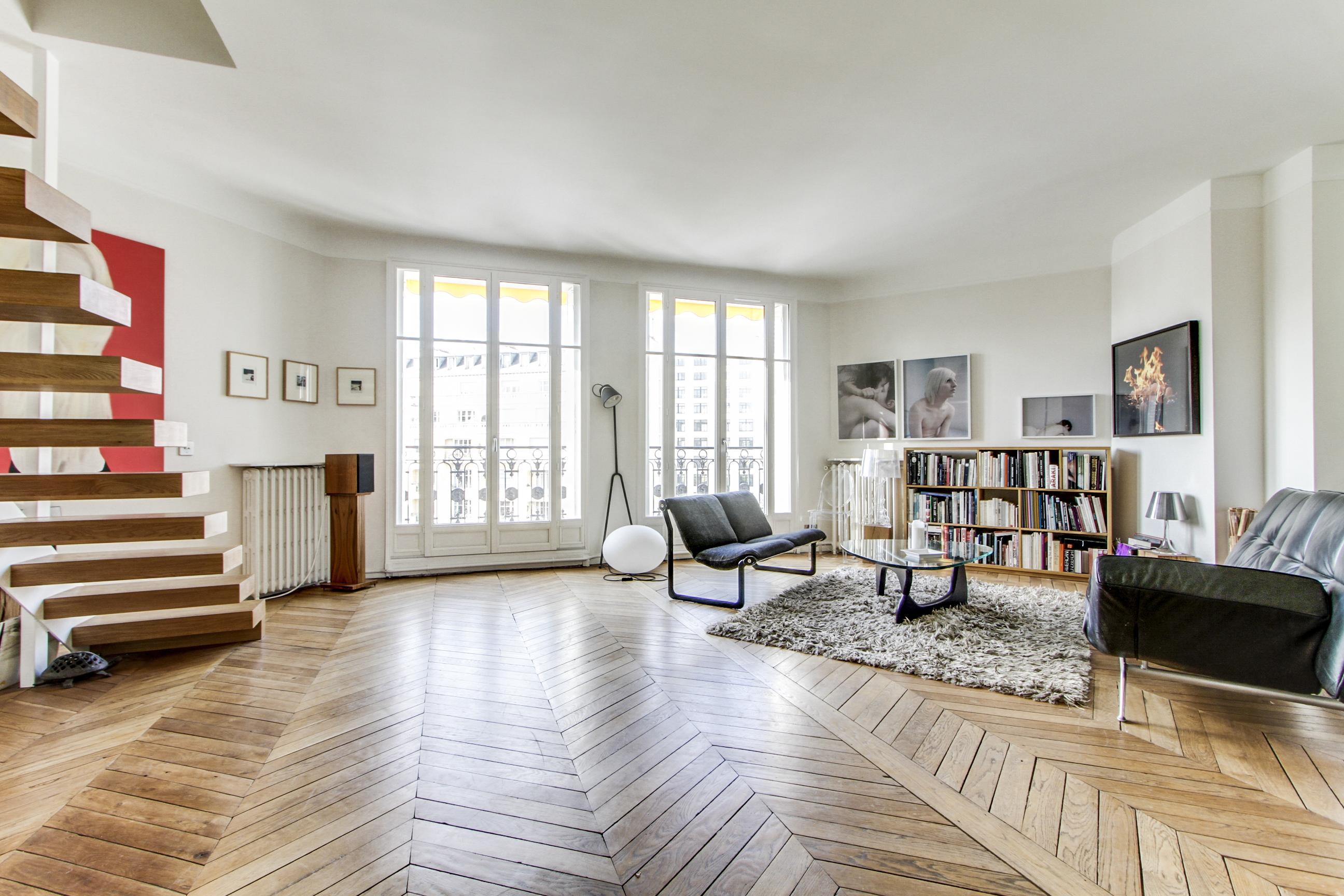 49 rue du Docteur Blanche - 75016 Paris