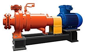 герметичный насос, магнитная муфта, насосы ЦМ, насосы ГДМ, насосы ЦМП, насосы ГДМП