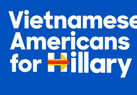 Vietnamese-Americans Represented at the Democratic National Convention