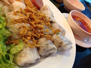 Bánh Cuốn and the Middle Class in Vietnam