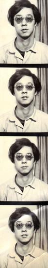 Jerry photobooth