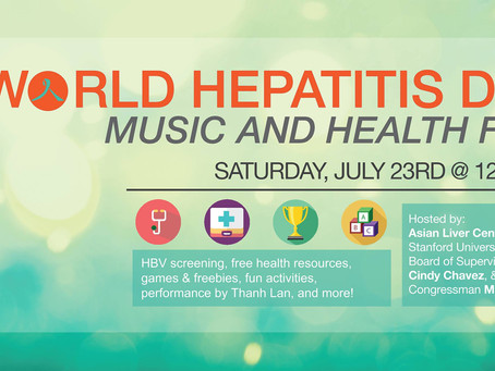 FREE Vietnamese Concert and Community Health Fair