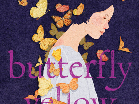 """The Good, The Bad, and The Ugly"": A review of Thanhha Lai's Latest Novel Butterfly Yellow About Tra"