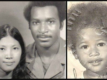 A Perspective from a Black, Vietnamese American Woman From Alabama