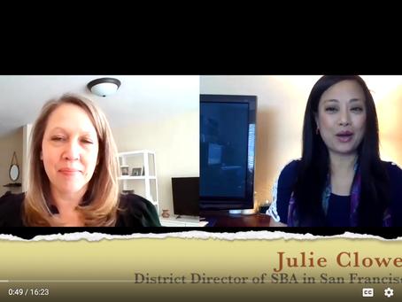 0:12 / 16:23Chopsticks Alley Talk: SBA Economic Injury Disaster Loan Program