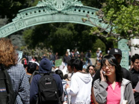 Budget Cuts Slash Signature Programs for the Asian Pacific American Resource Center at UC Berkeley