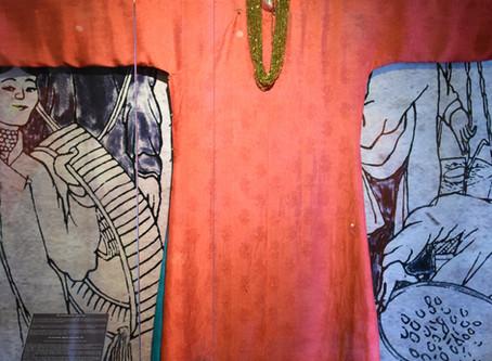 The Evolution of the Áo Dài, National Costume of Vietnam