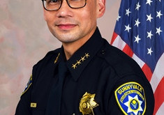 Born in Vietnam, Made in the USA.  Police Chief Phan Ngo, Overcoming Stereotypes.