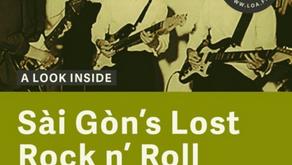 Saigon's Lost Rock N' Roll Podcast
