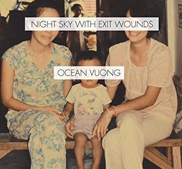 An Ocean of Darkness: A Review of Ocean Vuong's Night Sky With Exit Wounds