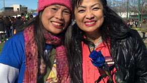 Women's March Bay Area 2018: The Many Faces of Feminism