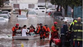 San Jose Floods Affecting Hundreds of Vietnamese Families
