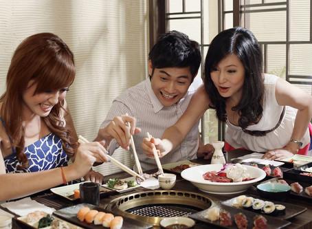 Chopsticks Alley's 2nd Anniversary Korean BBQ & Hot Pot Dinner - SOLD OUT!!