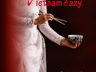 The first Draft for VietnamEazy is finished!
