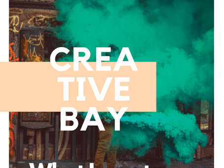 """Creative Cities,"" a Publication for Emerging Arts Professionals by Trami Cron and Vanessa Chang"