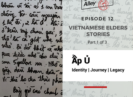 Ấp Ủ: Identity, Journey, and Legacy