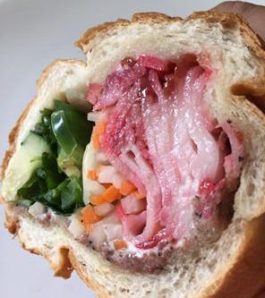 Bánh Mì, The Three-Dollar Vietnamese Sandwich