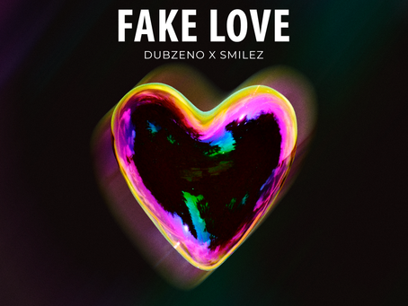 Dubzeno and Smilez come together on smooth new single 'Fake Love'