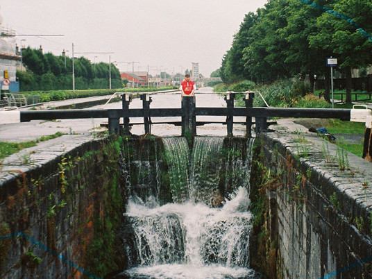 Drimnagh Rapper FYNCH Returns With Gaptoof-Produced Track 'Canal Straddle'