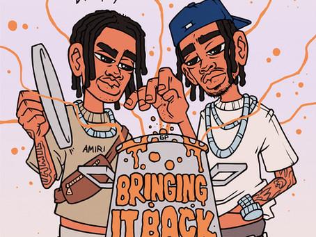 New Drill: Digga D X AJ Tracey 'Bringing It Back'