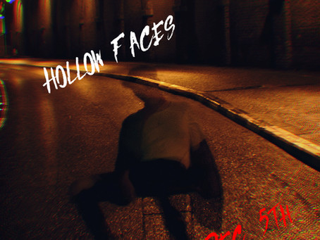 James Shannon set to release new single 'Hollow Faces' next month