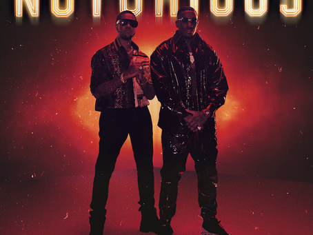 Bugzy Malone and Chip Unite On New Single 'Notorious'