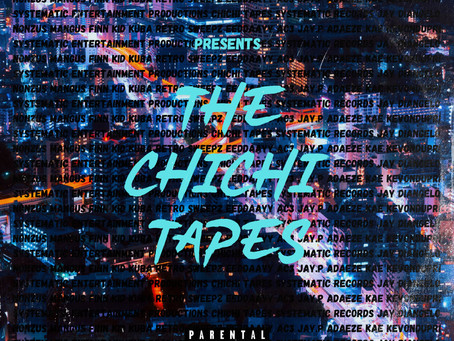 Systematic Record's The Chi Chi Tapes is the Sound of Now, For Better or Worse.