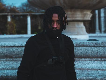 Rising star Trappiie shares debut project AfroTapes