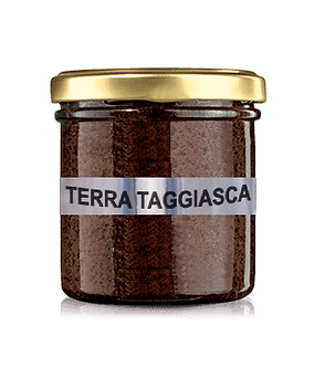 Pate from Taggiasca Olives