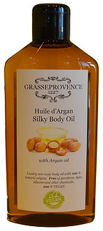 BODY OIL ARGAN
