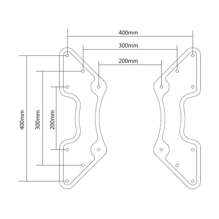 I-Grande-4671-adaptateur-pour-support-tv