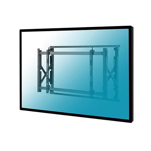 """Support mur d´images slim écran TV 32""""-55""""- Ouverture Push Pull"""