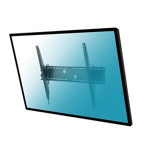Support mural inclinable pour écran TV LCD LED X-Large 60´´-100´´