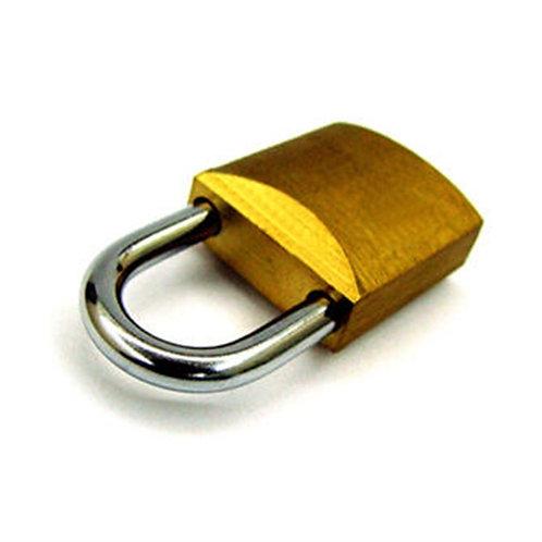 Cadenas antivol avec clé