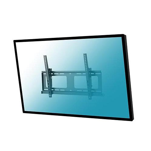 Support mural inclinable pour écran TV 37´´-75´´, Fonction antivol