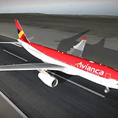 Airbus A330 | Home | Coolbub Liveries