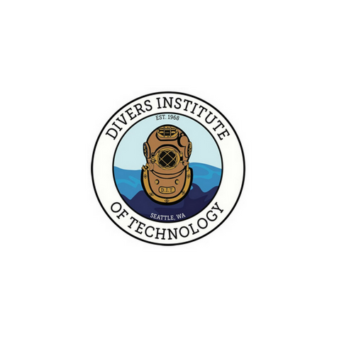 A private, for-profit educational institution for the training of commercial divers.