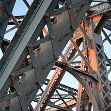 Bridges 10 © Copyright Lauren Whitney All Rights Reserved