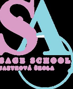 POHÁNKOVÁ LOGO SAGE SCHOOL COLOR.png