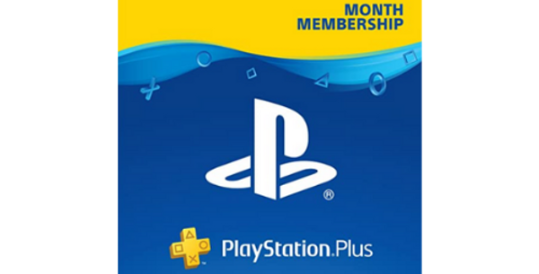PlayStation Plus - 3 Months