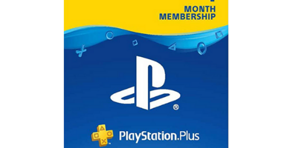 PlayStation Plus  - 1 Month