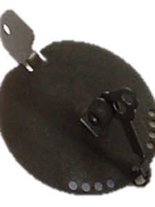 Chinook Black Diver #4 3-78