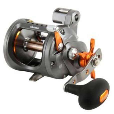 CW- 453 DS 6.2:1 HI Speed Coldwater Reel