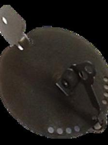 Chinook Black Diver #3 3-50