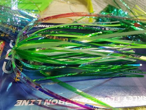 Green Mantis Glow