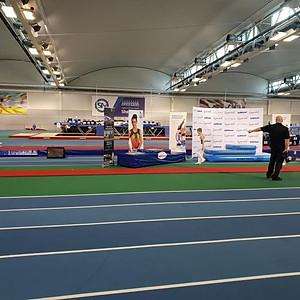 English Championships Finals 2018