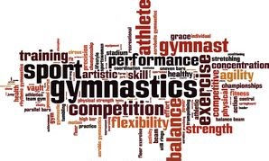 gymnastics-word-cloud-concept-vector-ill