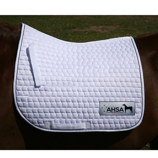 AHSA Dressage - Navy