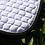 Thumbnail: Dressage Pad - Customised Rope & Binding