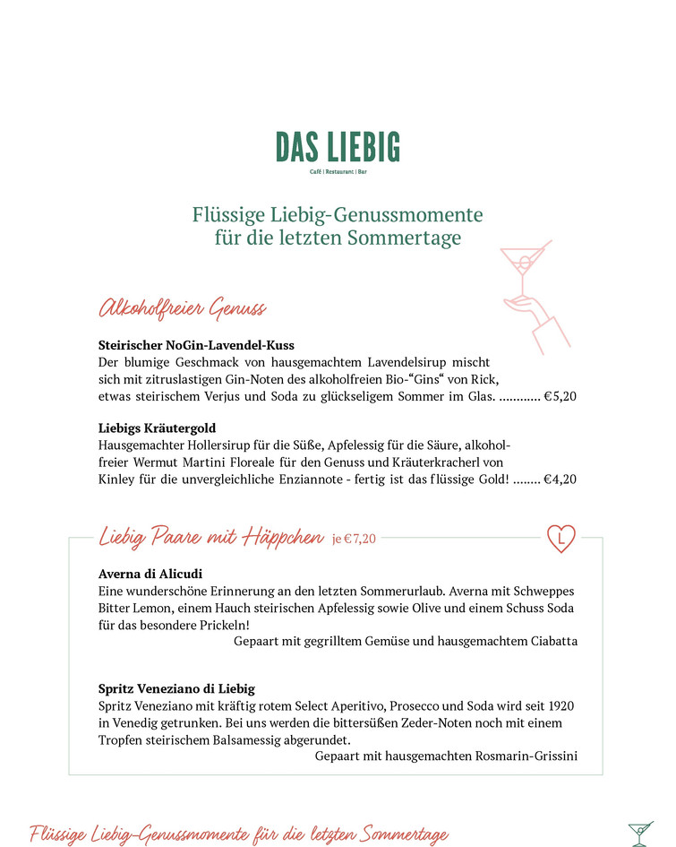 1_Flüssige Liebig-Genussmomente für die letzten Sommertage